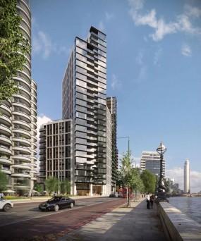 富豪扎堆!伦敦顶级豪宅销售全球第一
