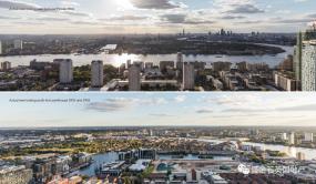 一飞冲天?2020年伦敦高层建筑调研报告发布