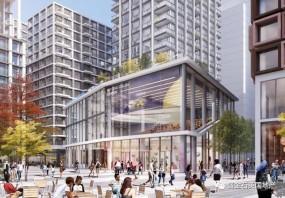 帝锦公馆:伦敦顶级学区刚需楼盘 2分钟到地铁近帝国理工新校区