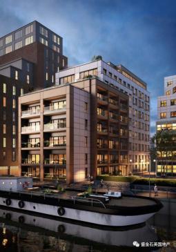 伦敦好房大盘点:细数30万镑+品质住房