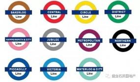 伦敦人票选最爱地铁 沿线多重好房可租可买