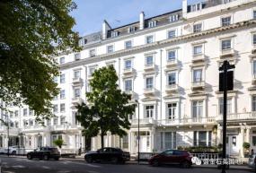 【直播回看】伦敦心脏地带 步行到海德公园高奢住宅:乐思特公寓